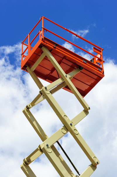 The Importance of Adhering to Scissor Lift Safety Rules