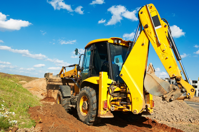 The Benefits of a Backhoe: Why You Need it on Your Landscaping Job