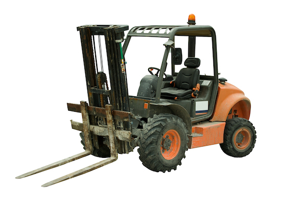 Image of How to Be Safe When Using Your Forklift Rental