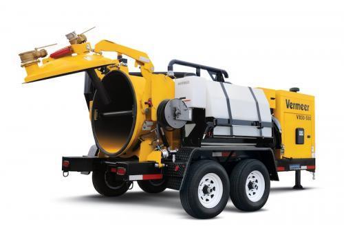 Introducing the McLaughlin Second-generation Vacuum Excavators