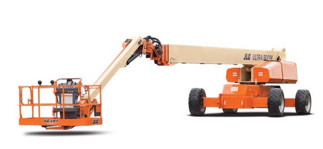 Image of Our Top Boom Lift for 2013