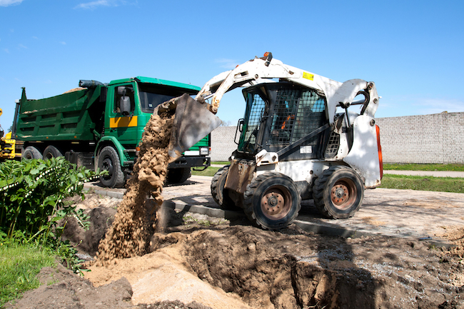 Image of Why You should Rent Your next Bobcat from BigRentz