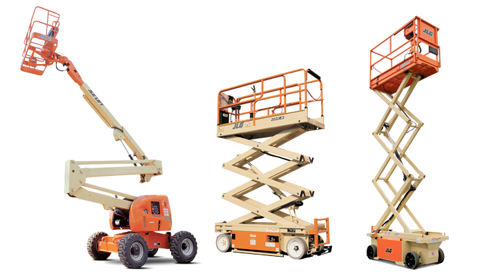 Do You Really Want to Buy that Scissor or Boom Lift? Why Renting is a Better Option
