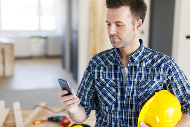 Is the Heavy Equipment Rental Industry Ready for Mobile?