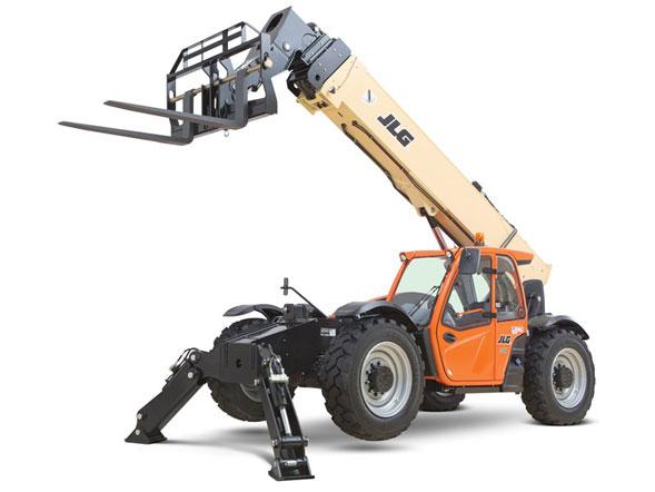 10000 lbs, 42 ft - 48 ft, Telescopic Forklift