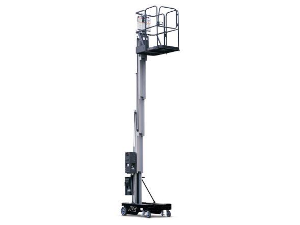 15 ft, Single, Self Propelled Manlift