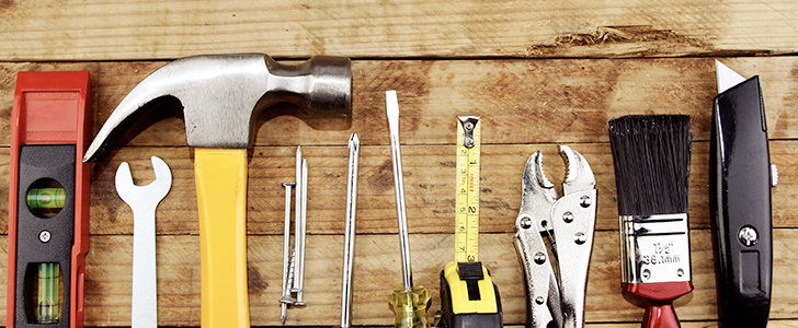 Small Business Management Tools for Construction