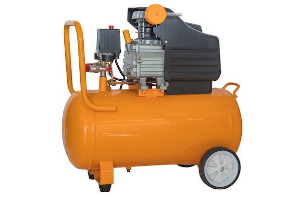 How to Size an Air Compressor For Sandblasting