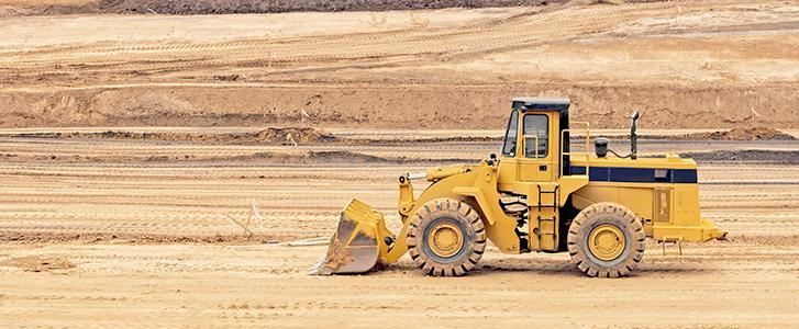 Types of Heavy Equipment Lease Financing