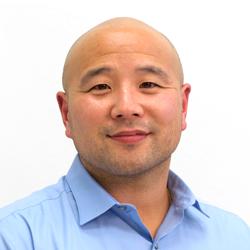 Image of Paul Chang