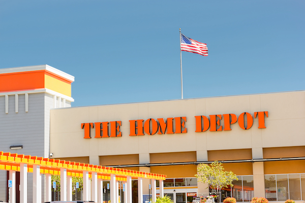 Home Depot Purchases Compact Power Equipment, Inc.