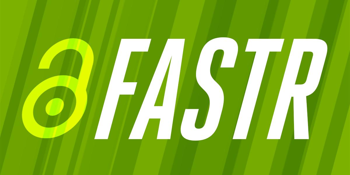 Open share fastr