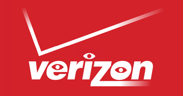Act verizon logo