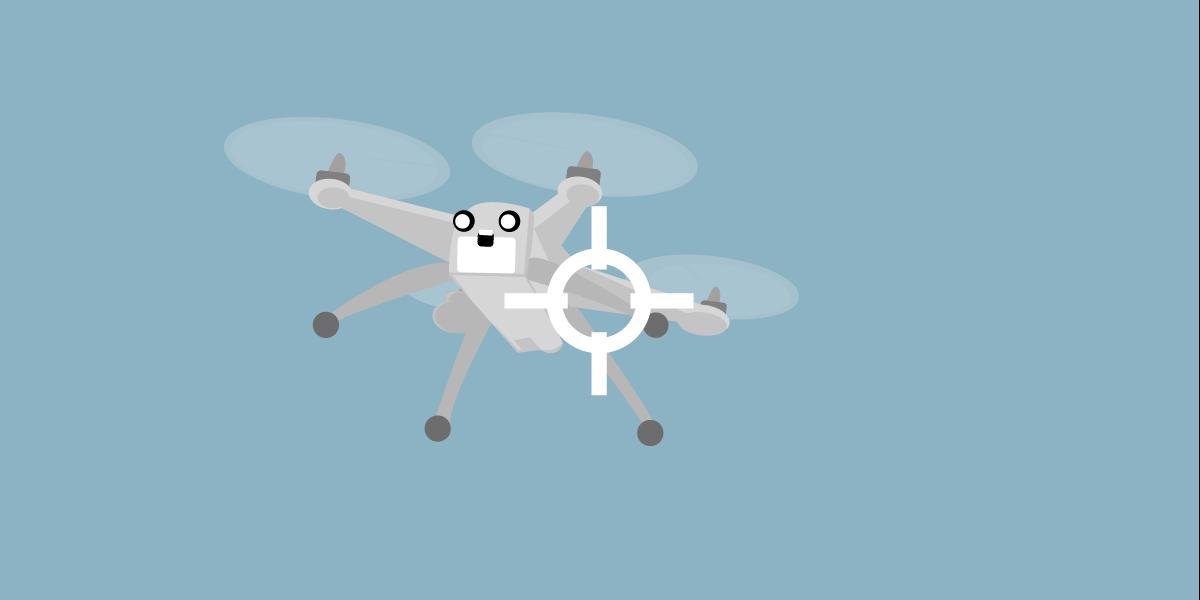 Og drone doj