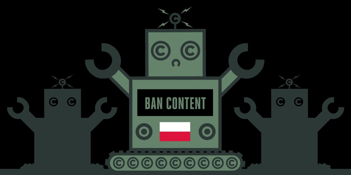 Article 13 poland