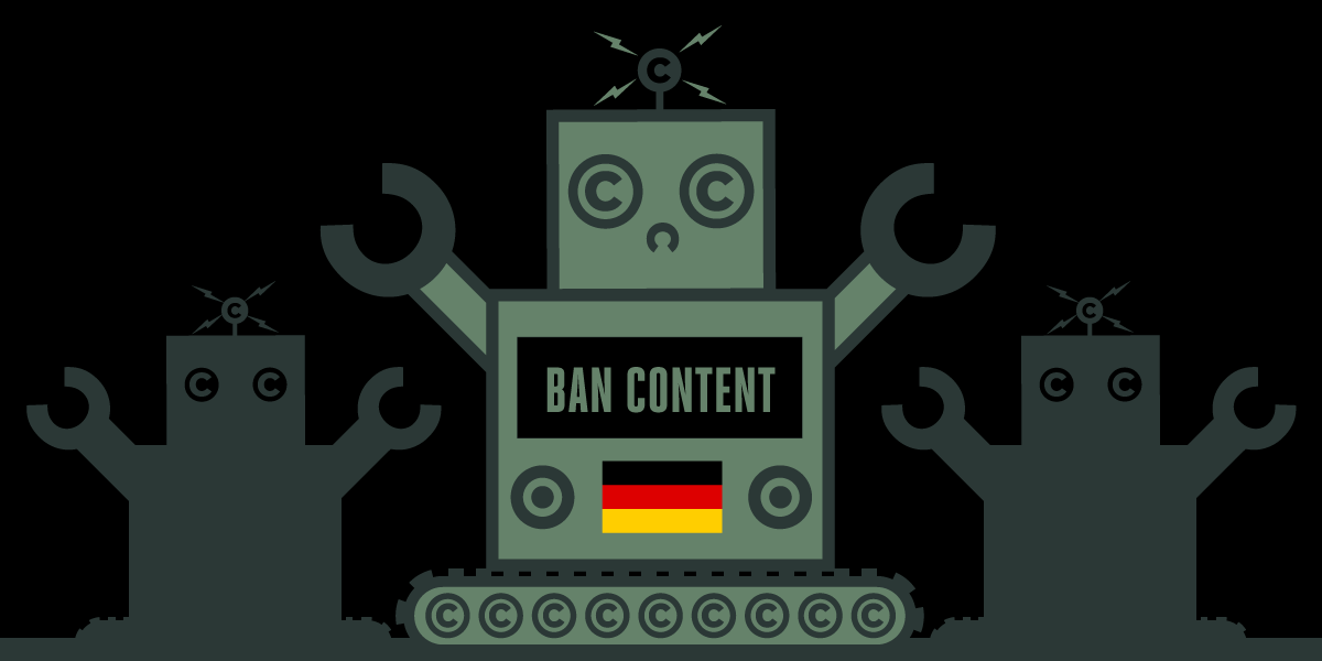 Article 13 germany