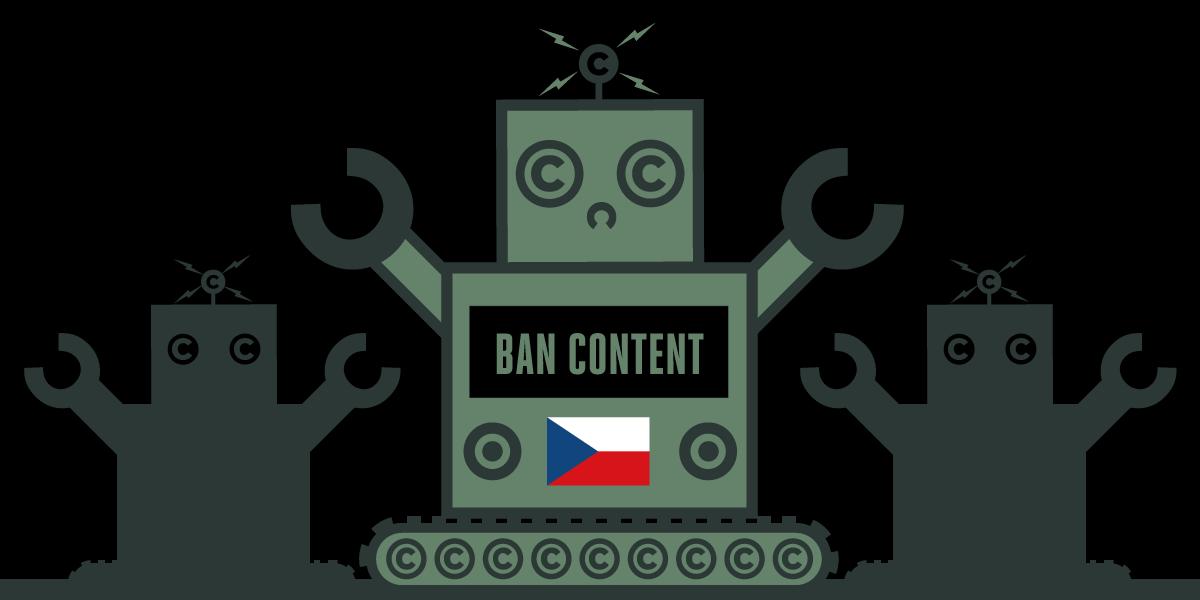 Article 13 czech