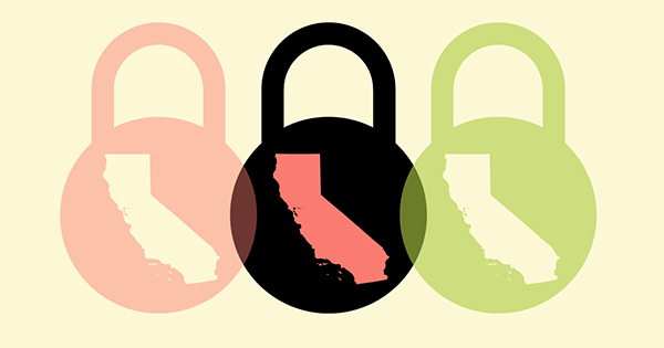 California privacy 600