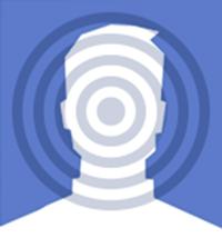 Facebook target square