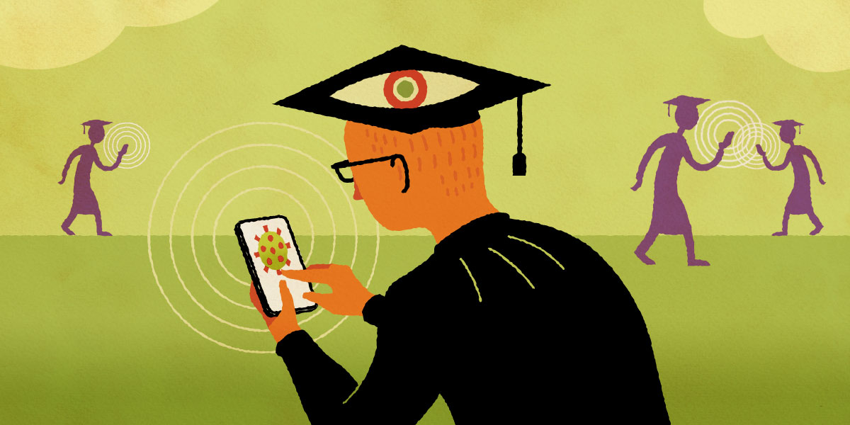 Student privacy 2020 2