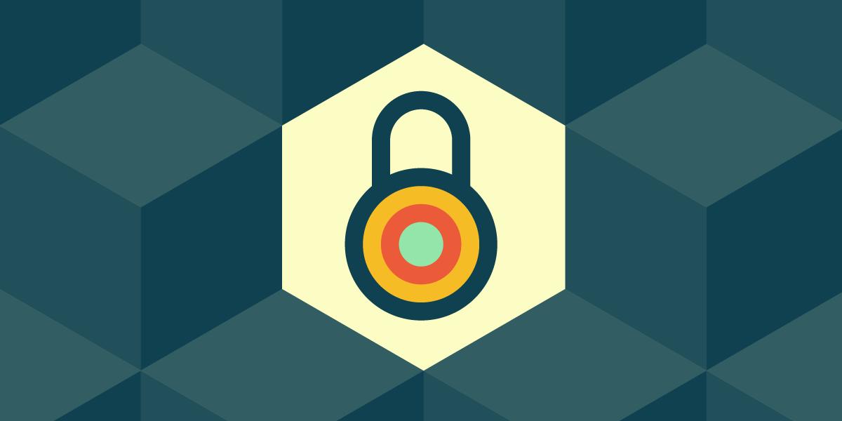 Icon 2019 privacy