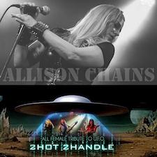 Allison Chains