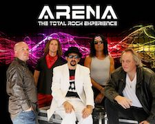 ARENA: The Total Rock Experience