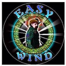 Easy Wind - Authentically performing Classic GRATEFUL DEAD