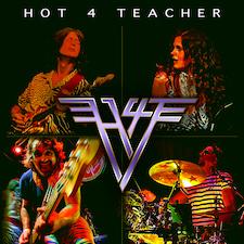 Hot 4 Teacher - Tribute to Van Halen