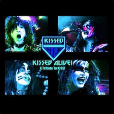 Kissed Alive, Lies N' Roses, Brixton 76