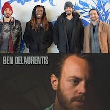 Marbin / Ben Delaurentis