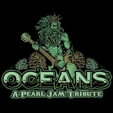Oceans - A Pearl Jam Tribute
