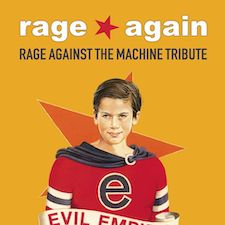 Rage Again - Tribute to Rage Against the Machine