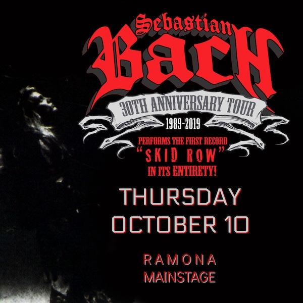 Ramona Mainstage - San Diego Premiere Concert Music Venue