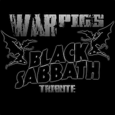 War Pigs - Tribute to Black Sabbath
