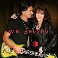 We Belong - Tribute to Pat Benatar and Neil Giraldo