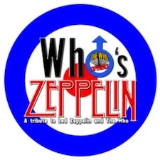 Who's Zeppelin