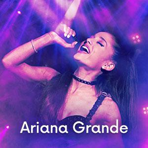 Ariana Grande Thumb