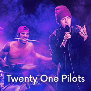 Twenty One Pilots Thumb