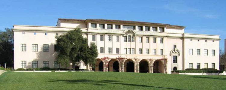 افضل الجامعات في امريكا - افضل الجامعات الامريكية - معهد كاليفورنيا