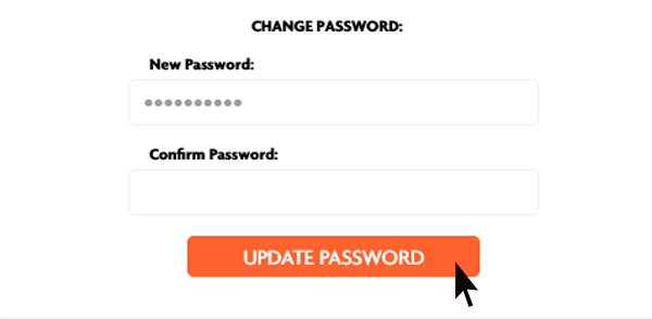 Update Password