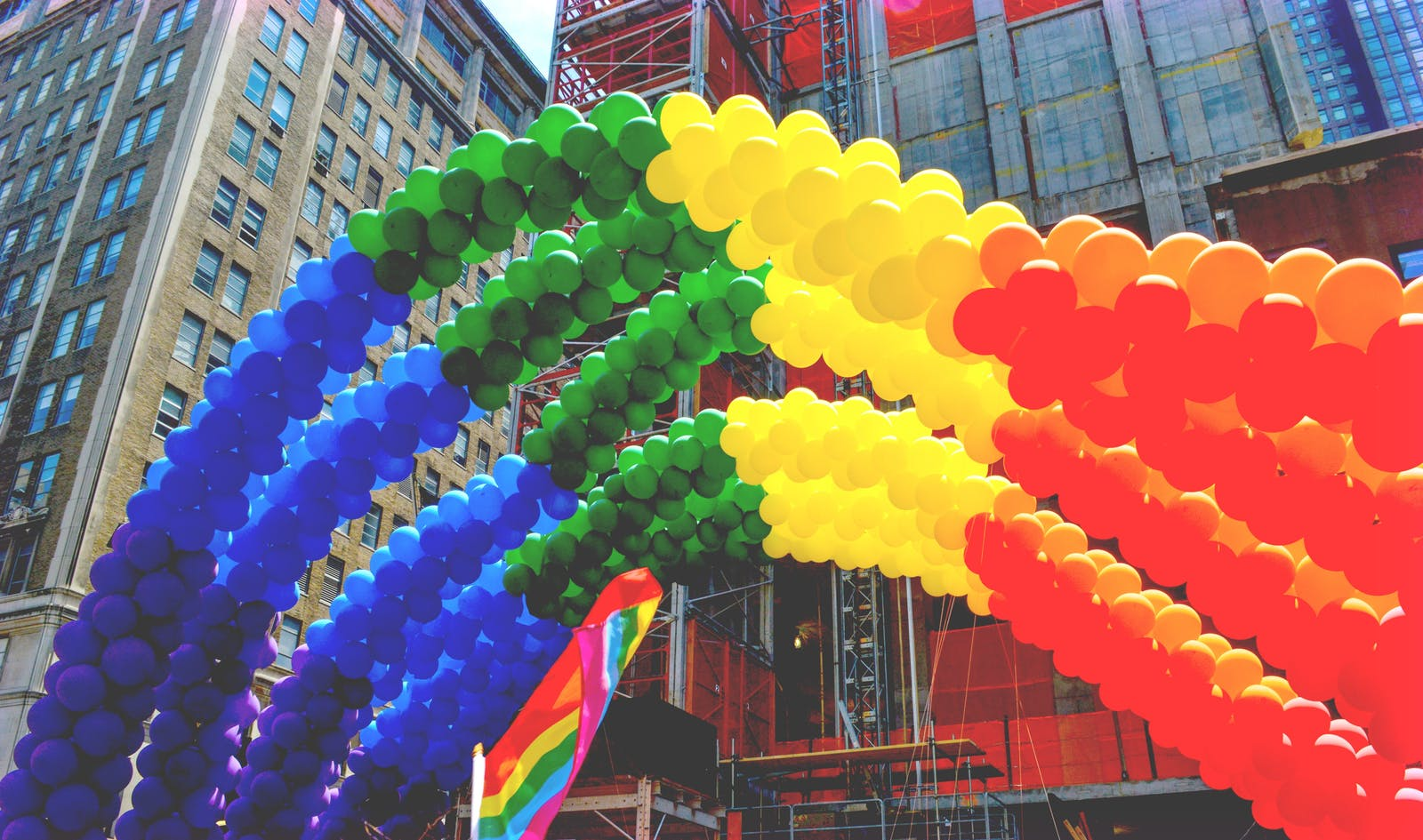 Pride Walking Tour NYC - Official NYC Pride Tour 2019