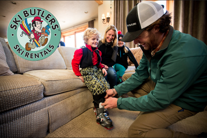 Ski Butlers. The rental Delivery Service for Breckenridge