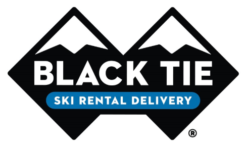 Black Tie Ski Rental! get your skis hear