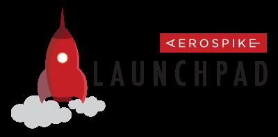 Aerospike Launchpas