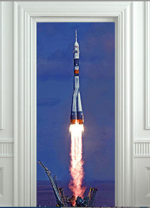 _Rocket behind door_best