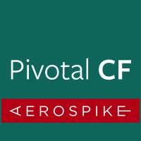 pivotalcf-logo & Aerospike_bottom