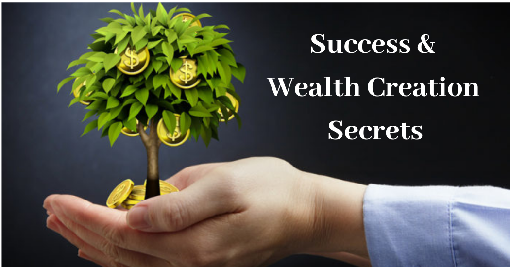 Wealth Creation Strategy