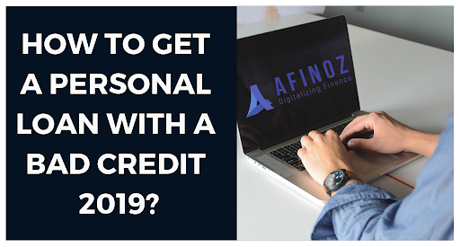 Low Credit Loans >> Best Personal Loan With A Bad Credit Or Low Credit 2019