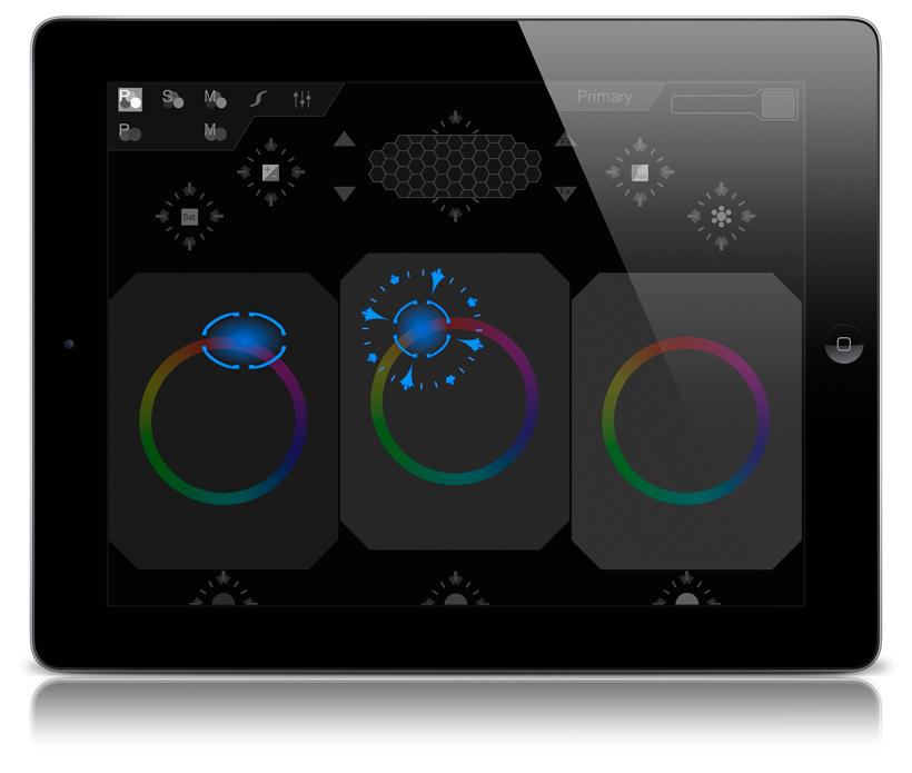 Gradiest for iPad